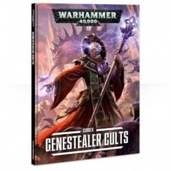Кодекс: Genestealer Cults (на английском языке)