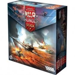 War Thunder: Осада