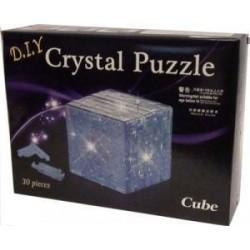 """Трехмерная головоломка Куб"""" (без упаковки)"""""""