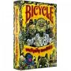 Карты для покера Bicycle Everyday Zombie