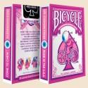Карты для покера Bicycle Street Art