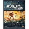 Расширение Warhammer 40.000: Апокалипсис Перезарядка (Apocalypse Reload) (англ. яз.)