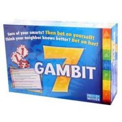Gambit 7 (на английском)