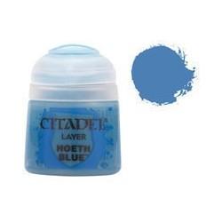 Стандартная краска Hoeth Blue 22-14