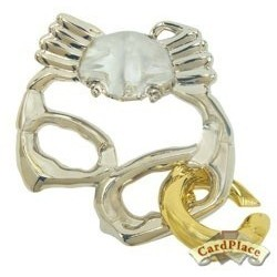 Cast puzzle Claw