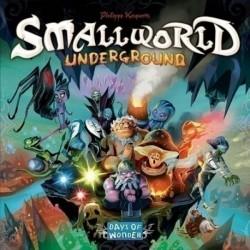 Small World: Underground (на английском)