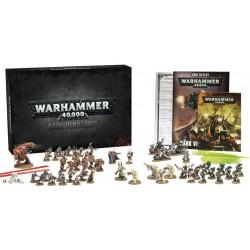 Warhammer 40.000: стартер 6ки - Тёмная Месть (Dark Vengeance) (на русском языке)