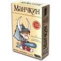 Манчкин, цветная версия. 2е издание (на русском)