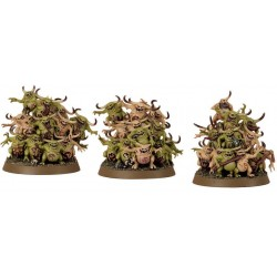 Daemons of Chaos Nurglings