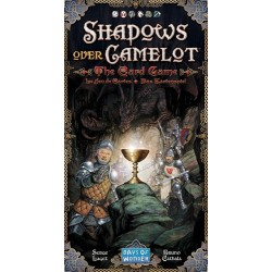 Shadows Over Camelot: The Card Game (на английском)