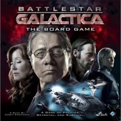 Battlestar Galactica (на английском)