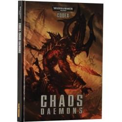 Кодекс: Демоны Хаоса (6-ая редакция, на английском языке)